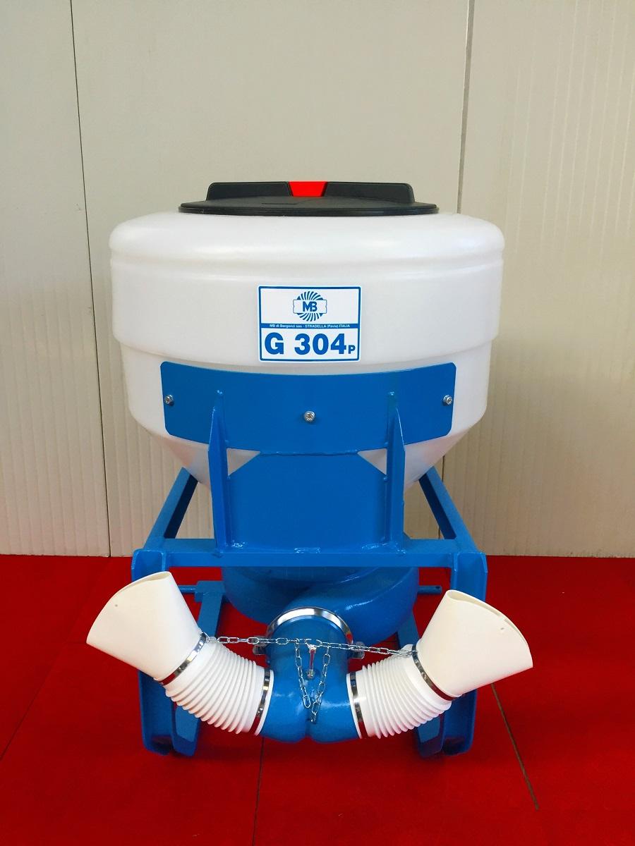 Impolveratore G304P TESTATA (1) MB Bergonzi